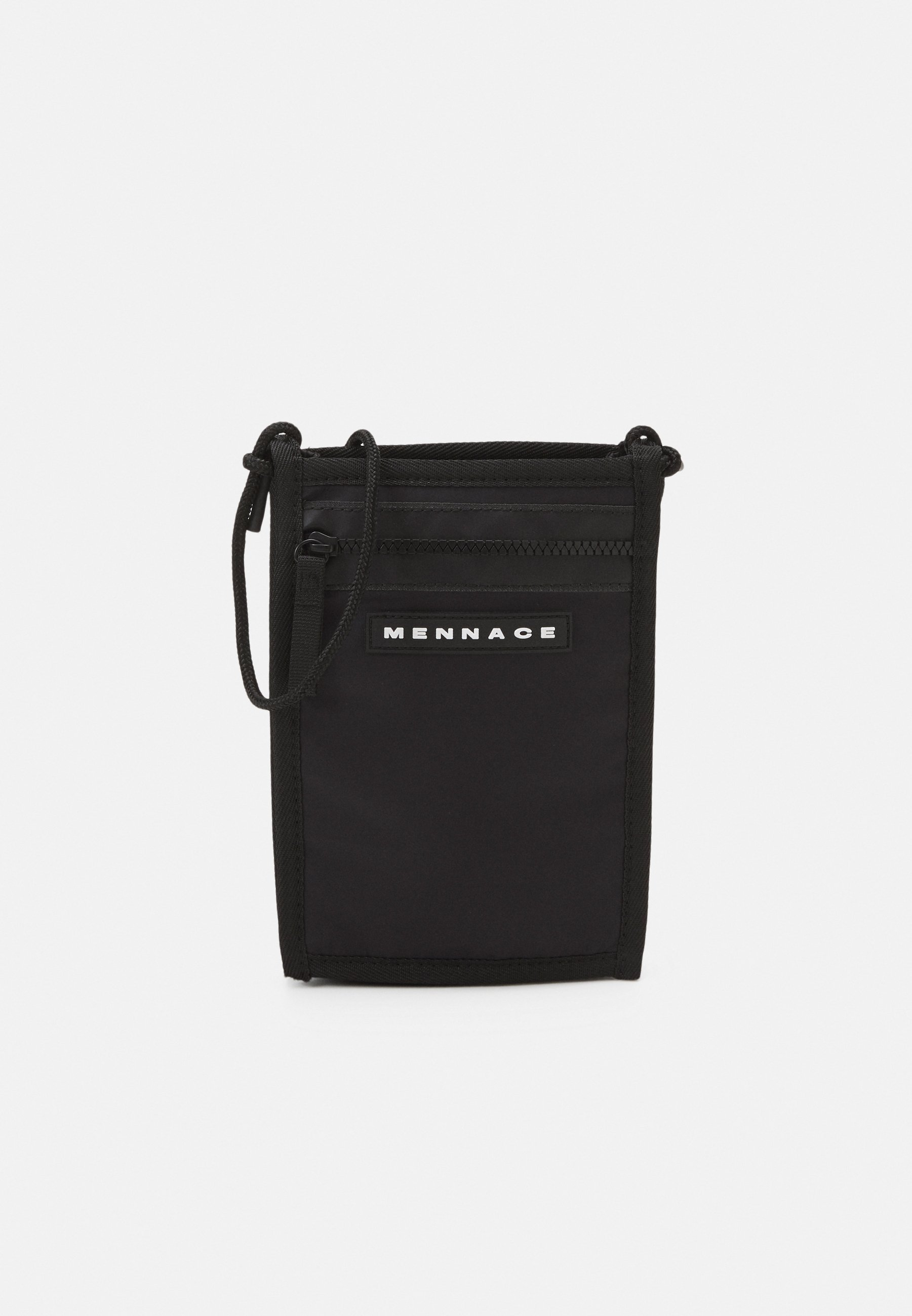 Women ZIP NECK POUCH UNISEX - Across body bag