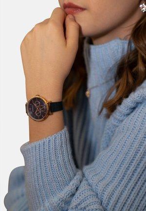 DERBY - Watch - blue