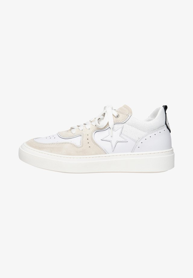 ALEX - Sneakers laag - ivory