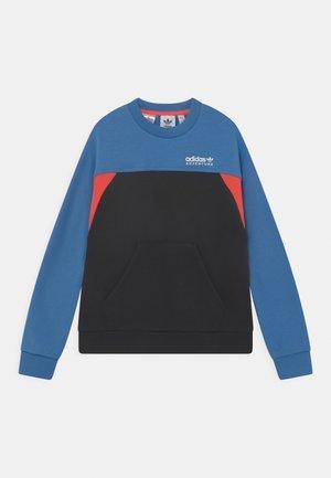 CREW UNISEX - Collegepaita - focus blue/black