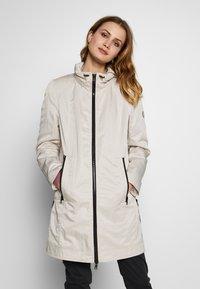 Barbara Lebek - Short coat - beige - 0