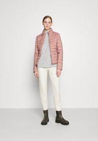 ONLY - Light jacket - burlwood - 1