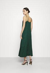 EDITED - SHANICE DRESS - Galajurk - grün - 2