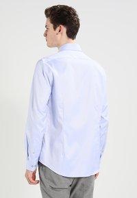 Calvin Klein Tailored - PADUA - Formal shirt - blue - 2