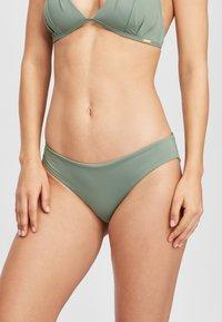 O'Neill - Bikini bottoms - light green - 0