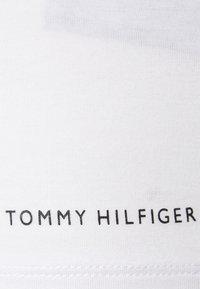 Tommy Hilfiger - WARM 2 PACK - Pyjama top - white - 2
