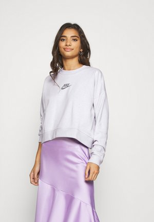 CREW - Bluza - platinum tint/multi color