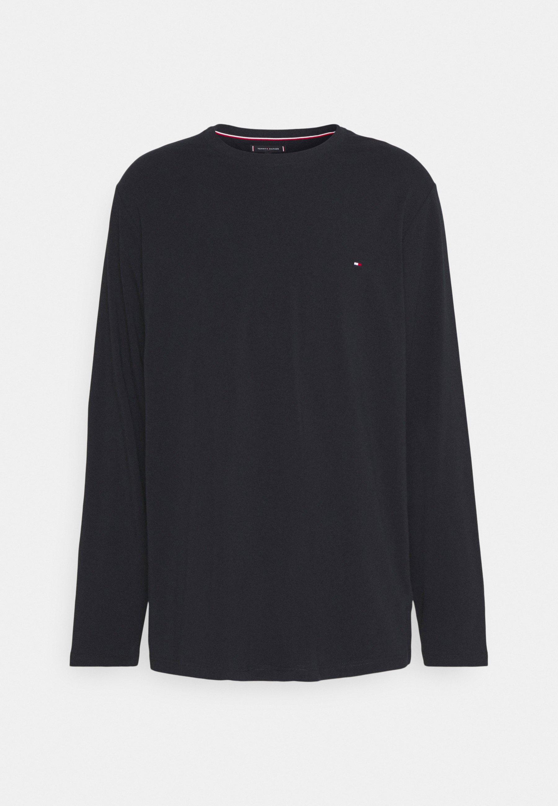 Uomo STRETCH TEE - Maglietta a manica lunga