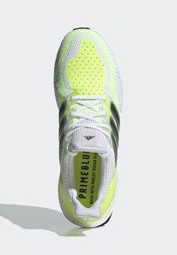adidas Performance - Neutrala löparskor - white - 3