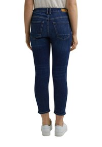 Esprit - MR CAP - Jeans Skinny Fit - blue dark washed - 2