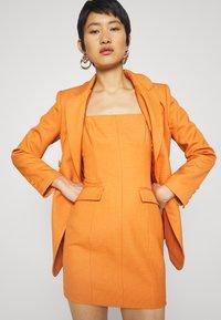 Mossman - TAKE ME HIGHER DRESS - Shift dress - orange - 3