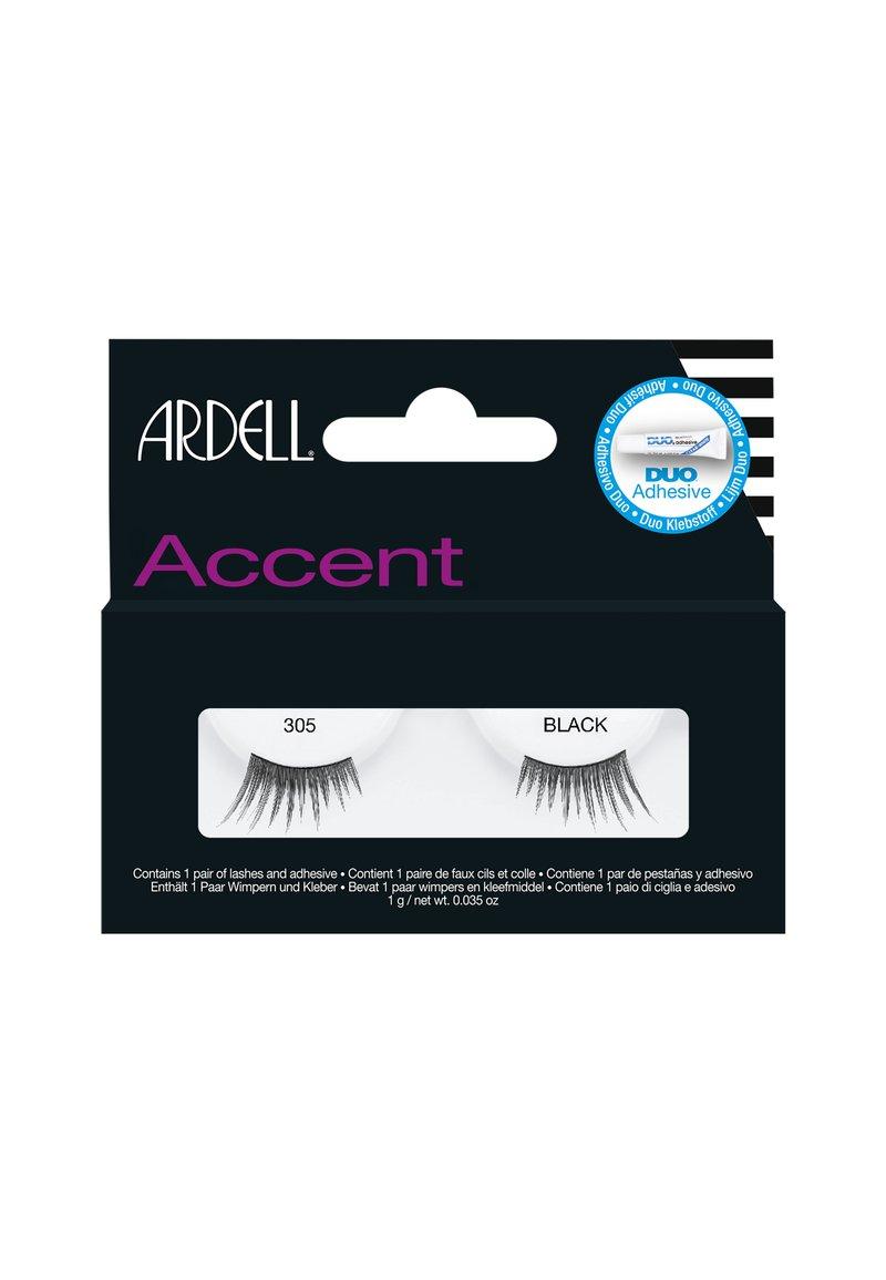 Ardell LASH ACCENTS - False eyelashes - #305 uf9tB