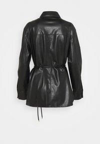Marc Cain - Short coat - black - 1