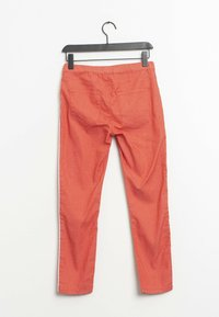 Miss Etam - Trousers - red - 1