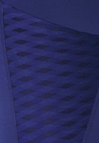 Puma - TRAIN FLAWLESS FOREVER HIGH WAIST 7/8 - Leggings - elektro blue - 5