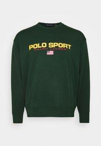 Polo Ralph Lauren Big & Tall - Sweatshirt - college green - 0