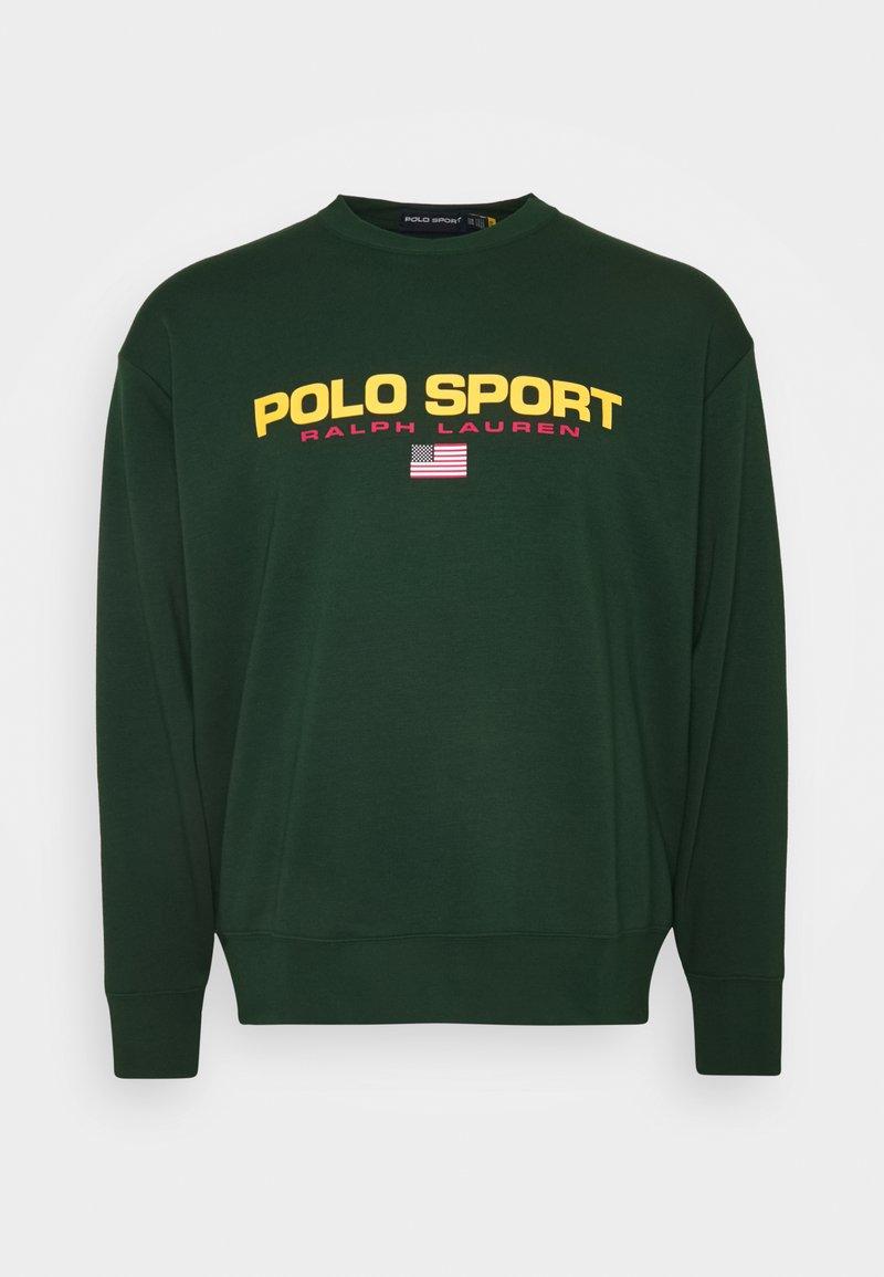 Polo Ralph Lauren Big & Tall - Sweatshirt - college green