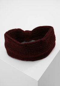 mint&berry - Ear warmers -  bordeaux - 2
