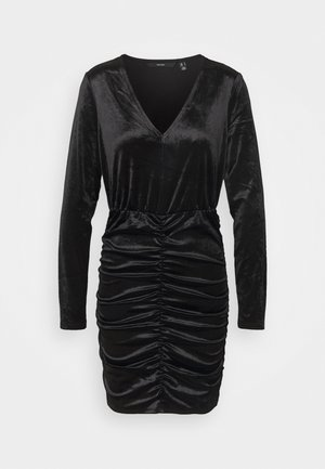 VMKAITI DRESS - Cocktailkjoler / festkjoler - black