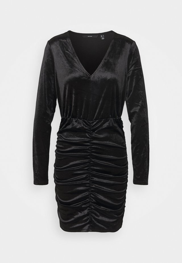 VMKAITI DRESS - Cocktail dress / Party dress - black