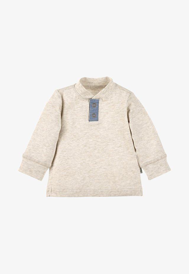 BAYLEE - Long sleeved top - beige