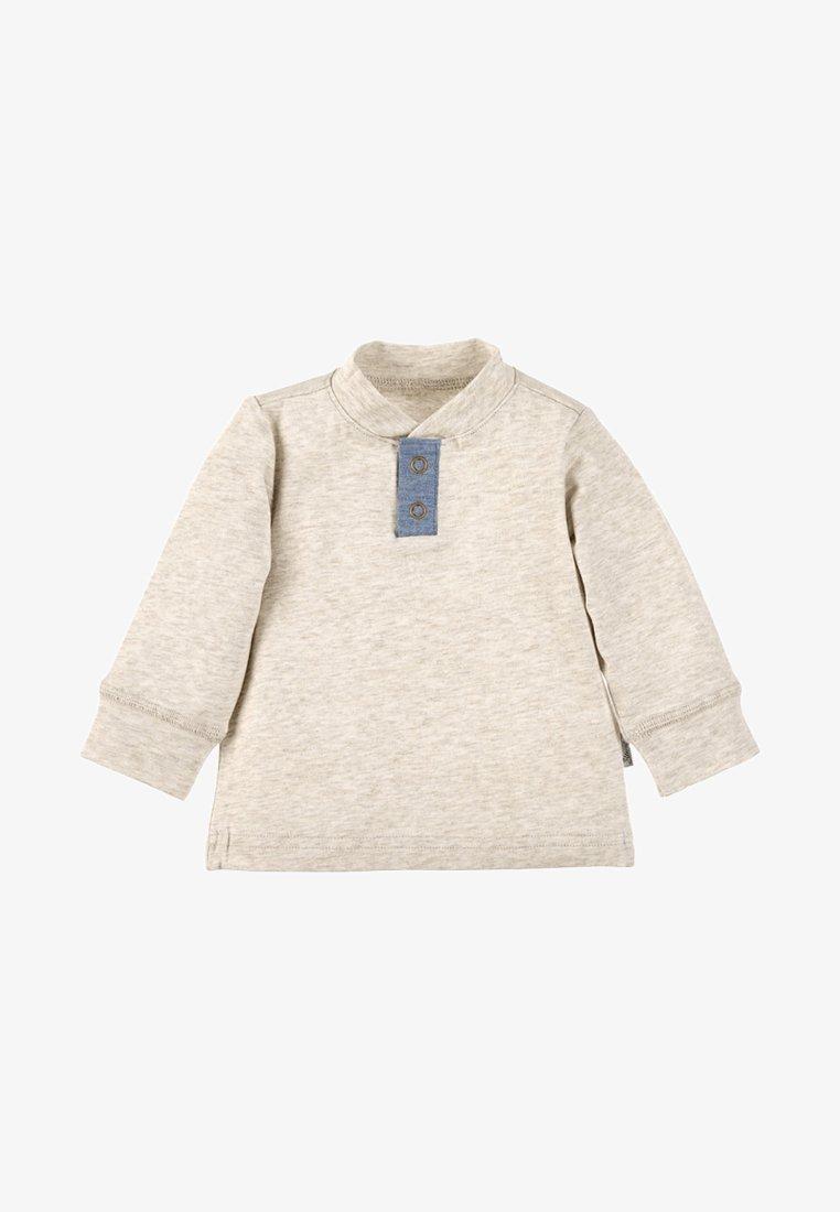 Sterntaler - BAYLEE - Long sleeved top - beige