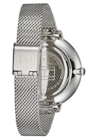 Tommy Hilfiger - CASUAL - Watch - silver-coloured - 2