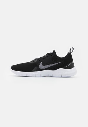 FLEX EXPERIENCE RN 10 - Neutral running shoes - black/white