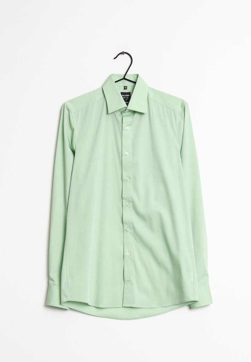 OLYMP Level Five - Chemise - green