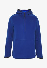 Under Armour - Felpa con cappuccio - american blue - 5
