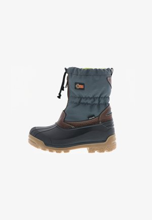 CANADA POLAR - Winter boots - grau