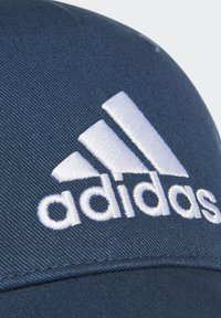 adidas Performance - GRAPHIC CAP - Cap - blue - 3