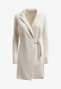Guess - Vestido informal - blanc - 3