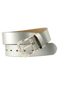Tamaris - BESSY - Belt - silver - 1