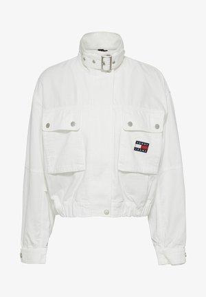 Light jacket - ybr white