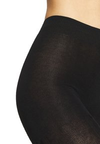 KUNERT - PLAIT - Tights - black - 2