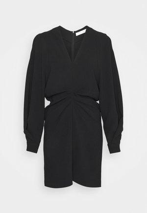 JADEN DRESS - Koktejlové šaty/ šaty na párty - black
