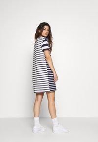 GAP Petite - Jersey dress - blue - 2