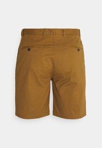 Scotch & Soda - STUART CLASSIC - Shorts - nutmeg - 6