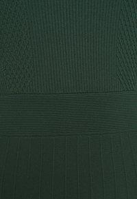 Ted Baker - FRANEYY - Korte jurk - green - 5