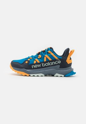 SHANDO - Trail hardloopschoenen - turquoise