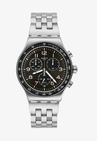 Swatch - Chronograph watch - grey - 0