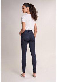 Salsa - MYSTERY PUSH UP - Jeans Skinny Fit - blau_8505 - 2