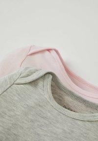 DeFacto - Body - pink - 2