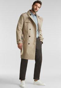 Esprit Collection - Trenchcoat - beige - 1