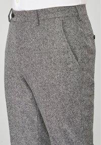 Next - Suit trousers - grey - 2