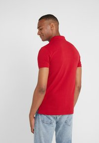 Polo Ralph Lauren - SLIM FIT MODEL  - Polo - pioneer red - 2