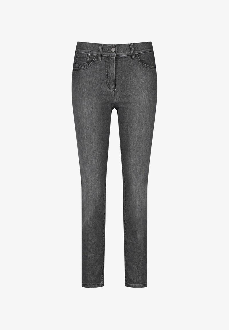 Gerry Weber - BEST ME  - Jeans Skinny Fit - grey denim