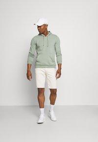 Brave Soul - Sweatshirt - mint green - 1