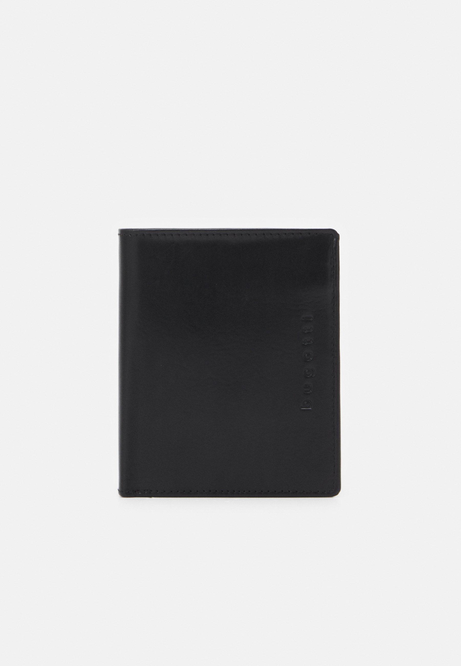 Men ROMANO RFID MIT KLAPPE - Wallet